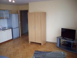 Andriaus Apartamentai, Apartments  Šiauliai - big - 14