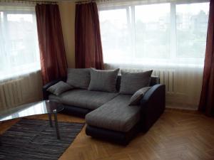 Andriaus Apartamentai, Apartments  Šiauliai - big - 15