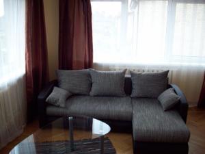 Andriaus Apartamentai, Apartments  Šiauliai - big - 16