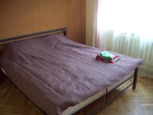 Andriaus Apartamentai, Apartments  Šiauliai - big - 19