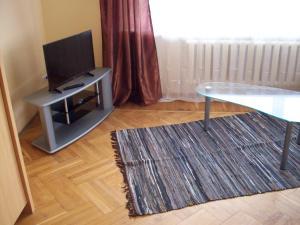 Andriaus Apartamentai, Apartments  Šiauliai - big - 22