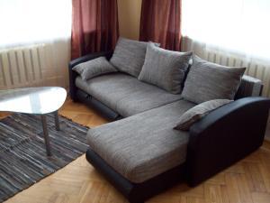 Andriaus Apartamentai, Apartments  Šiauliai - big - 23