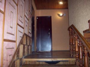 Andriaus Apartamentai, Apartments  Šiauliai - big - 25