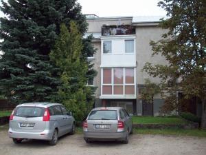 Andriaus Apartamentai, Apartments  Šiauliai - big - 28