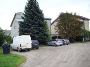 Andriaus Apartamentai, Apartments  Šiauliai - big - 32
