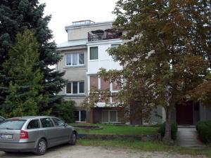 Andriaus Apartamentai, Apartments  Šiauliai - big - 33