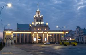 Апартаменты на Орловской 35 - фото 2