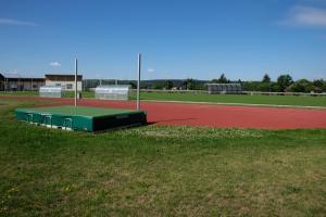 Sportovní areál Horní Počaply