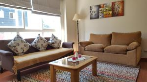 Aparments R&G Puerto Montt, Apartmány  Puerto Montt - big - 1