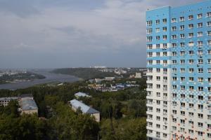 Apartment Prospekt Gagarina 99/2