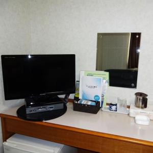 Ushiku City Hotel Annex, Economy business hotely  Ushiku - big - 54