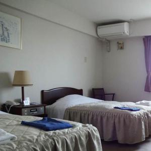 Ushiku City Hotel Annex, Economy business hotely  Ushiku - big - 7