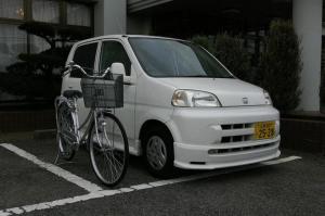 Ushiku City Hotel Annex, Gazdaságos szállodák  Usiku - big - 51