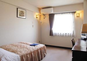 Ushiku City Hotel Annex, Gazdaságos szállodák  Usiku - big - 22
