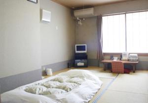Ushiku City Hotel Annex, Gazdaságos szállodák  Usiku - big - 15