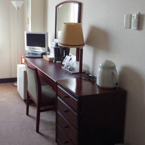 Ushiku City Hotel Annex, Gazdaságos szállodák  Usiku - big - 16