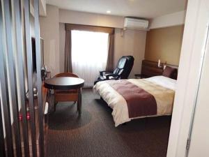 Ushiku City Hotel Annex, Economy business hotely  Ushiku - big - 4