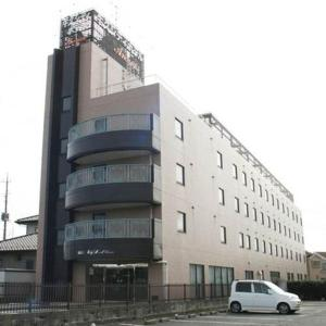 Ushiku City Hotel Annex, Gazdaságos szállodák  Usiku - big - 1