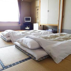 Ushiku City Hotel Annex, Economy business hotely  Ushiku - big - 19