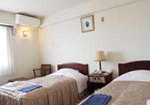 Ushiku City Hotel Annex, Gazdaságos szállodák  Usiku - big - 2