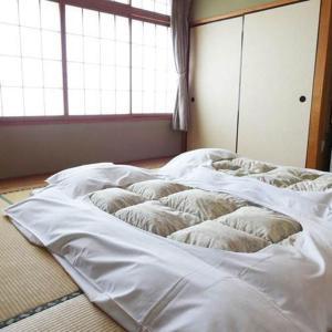 Ushiku City Hotel Annex, Gazdaságos szállodák  Usiku - big - 8