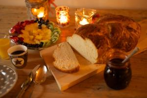 Chesa Staila Hotel - B&B, Bed and Breakfasts  La Punt-Chamues-ch - big - 86