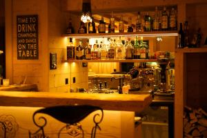 Chesa Staila Hotel - B&B, Bed and Breakfasts  La Punt-Chamues-ch - big - 84