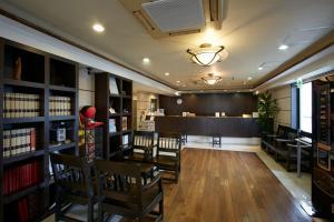 obrázek - Country Hotel Takayama