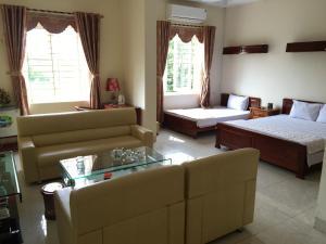 Nam Rom Hotel