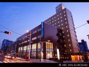 obrázek - Arc Inn Kurosaki