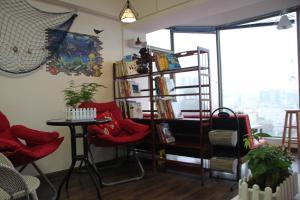 Kunming Cat Nest Female Youth Hostel