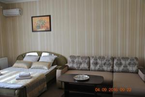 Globus Hotel, Hotels  Ternopil' - big - 50