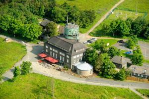 Haus Hanjopkes, Penziony  Winterberg - big - 123