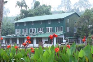 Tea Factory Hostel, Lindula, Nuwara Eliya