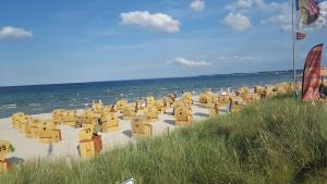 FeWo Machedanz Timmendorfer Strand / Niendorf