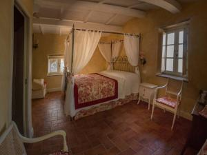 Alle Vignole, Bed and Breakfasts  Coreglia Antelminelli - big - 7