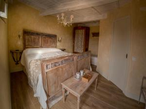 Alle Vignole, Bed and Breakfasts  Coreglia Antelminelli - big - 6