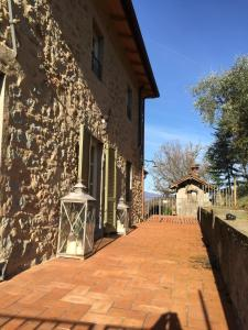 Alle Vignole, Bed and Breakfasts  Coreglia Antelminelli - big - 15