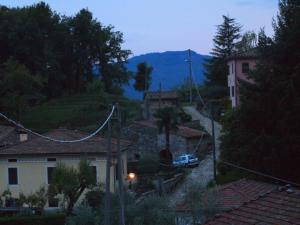 Alle Vignole, Bed and Breakfasts  Coreglia Antelminelli - big - 27