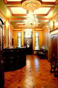 Ресторанно-гостиничный комплекс Villa Stefano - фото 20