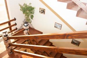 Отель Шерр - фото 13