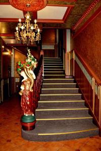 Ресторанно-гостиничный комплекс Villa Stefano - фото 25
