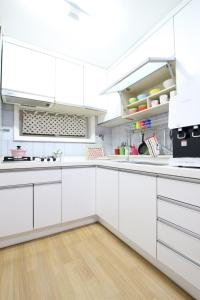 House in Hongdae 5, Апартаменты  Сеул - big - 3
