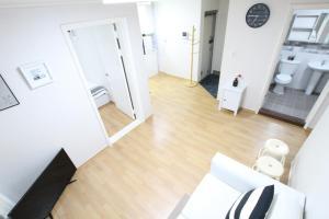 House in Hongdae 5, Апартаменты  Сеул - big - 14
