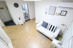 House in Hongdae 5, Апартаменты  Сеул - big - 16