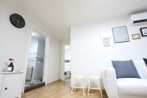 House in Hongdae 5, Апартаменты  Сеул - big - 18