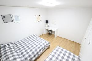 House in Hongdae 5, Апартаменты  Сеул - big - 19