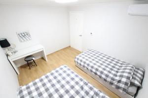 House in Hongdae 5, Апартаменты  Сеул - big - 20