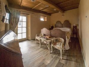 Alle Vignole, Bed and Breakfasts  Coreglia Antelminelli - big - 3