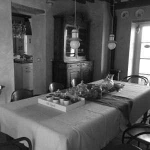 Alle Vignole, Bed and Breakfasts  Coreglia Antelminelli - big - 33